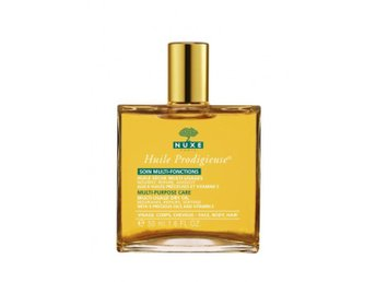 Nuxe - Huile Prodigieus Face and Body Oil 50 ml
