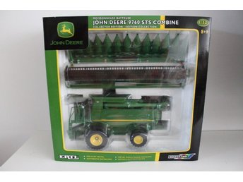 John Deere 9760 STS Collector edition 1/32