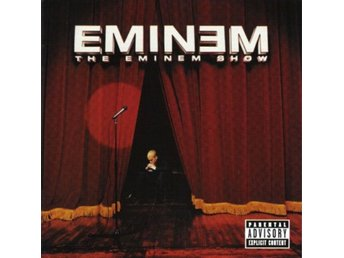 Eminem - The Eminem Show - CD