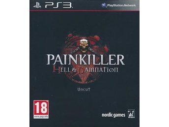 Painkiller Hell & Damnation (PS3)