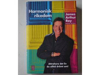 Harmonisk rikedom, James Arthur Ray