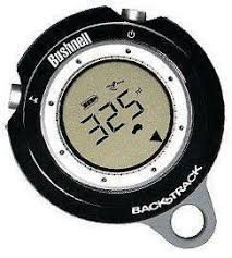 Bushnell BackTrack Originall 360066 Personal (Car) GPS locator, digital compass.