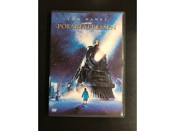 Polarexpressen - DVD