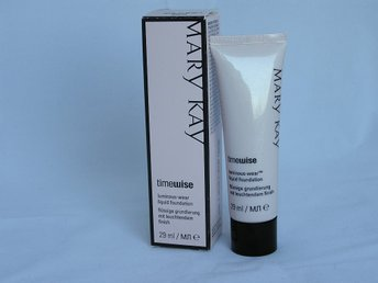 MARY KAY. Luminous-Wear Liquid Foundation BEIGE 6, 29ml
