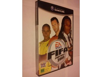 GC: EA Sports - FIFA Football 2003