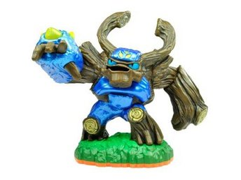 "Skylanders figur ""Gnarley Tree Rex"" (Giant) - Limited edition"