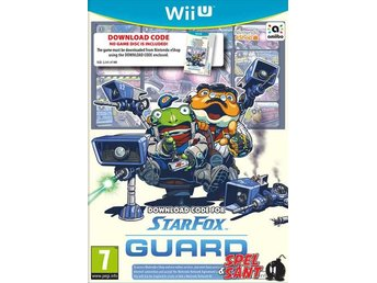 Star Fox Guard (Endast Download Kod)