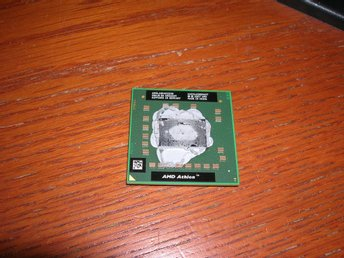 AMD Athlon 64 x2 socket S1 AMQL60DAM22GG
