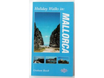 Holiday Walks in: Mallorca