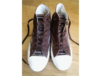 Unisex Äkta Converse All star  Stl. 39