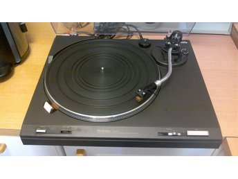 Technics vinylspelare SL-B202 - Fränsta - Technics vinylspelare SL-B202 - Fränsta