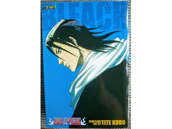 Bleach 3-in-1 Vol 3