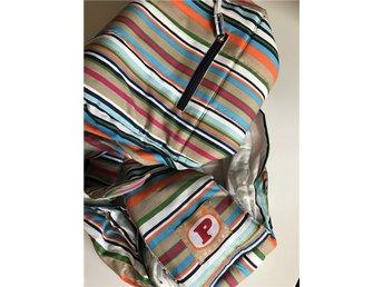 Smidig färgglad bärsele/bärsjal 0-18mån - Borås - Smidig färgglad bärsele/bärsjal 0-18mån - Borås