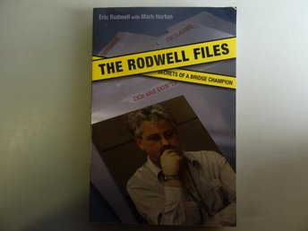 The Rodwell files, Secrets of a bridge champion