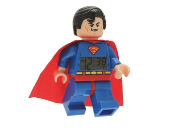LEGO Alarm Clock - Superman (80145)