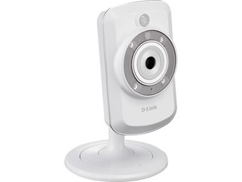 D-Link Securicam Wireless N H.264 Day & Night network camera