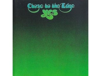 Yes - Close To The Edge (1972/1998) CD, Reissue, Atlantic, Remastered, New - Ekerö - Yes - Close To The Edge (1972/1998) CD, Reissue, Atlantic, Remastered, New - Ekerö