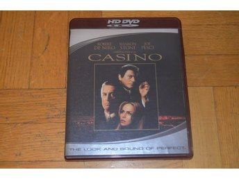 Casino - HD DVD