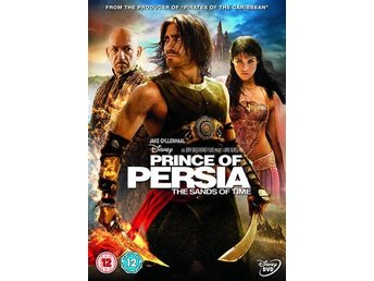 Prince Of Persia - Sands of Time - Jake Gyllenhaal - DVD