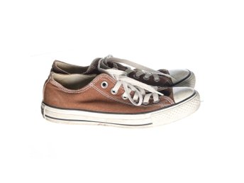 Converse, Sneakers, Strl: 37, All Star, Brun
