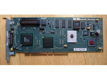 HP Smart Array 431 PCI SCSI Controller