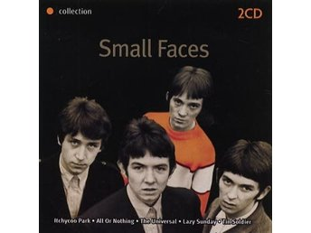 Small Faces: Itchycoo Park (Collection) (2 CD)