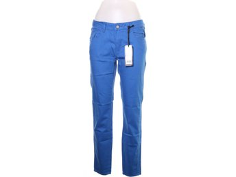 Perfect Jeans Gina Tricot, Jeans, Strl: 31, Chloe, Blå