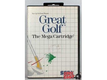 Great Golf
