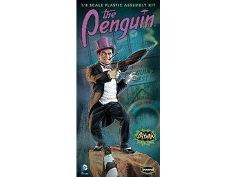 The Penguin från 1966 Batman TV-Serie