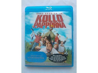 BluRay - Kollo Papporna - Kallinge - BluRay - Kollo Papporna - Kallinge