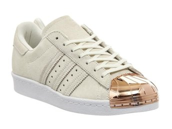 ***Adidas Superstar 80s Metal toe