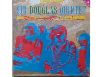 Sir Douglas Quintet title* The Collection* Southern Rock, Psych, Country Rock, R