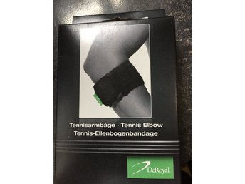 Tennisarmbåge / tennis elbow