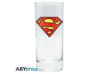 Glas - DC Comics - Superman