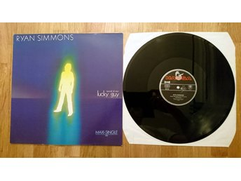 Javascript är inaktiverat. - Vällingby - For more info please visit: https://www.discogs.com/Ryan-Simmons-Lucky-Guy/release/490646 vinyl: VG or NM cover: VG or NM - Vällingby