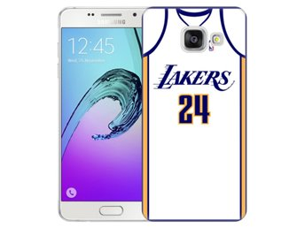 Samsung Galaxy A5 (2016) Skal Lakers
