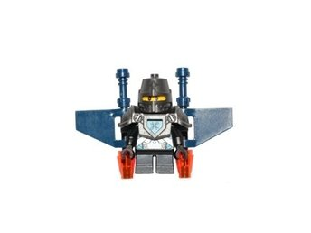 Lego - Figurer Nexo Knights Robin 271714 Limited Edition FP