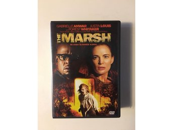 The Marsh/Gabrielle Anwar/justin Loonis/Forest Whitaker