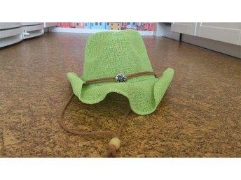 En italiensk solhatt, 57cm - Hisings Backa - En italiensk solhatt, 57cm - Hisings Backa