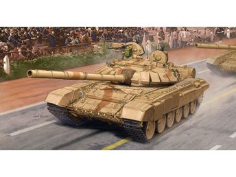 Trumpeter 1/35 Indian T-90C MBT