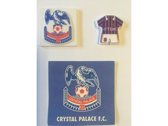 Crystal Palace F.C.  magneter