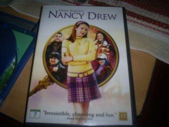 Nancy Drew - Eringsboda - Nancy Drew - Eringsboda