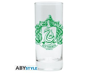 Glas - Harry Potter - Slytherin