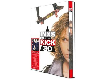 INXS: Kick 30 (Deluxe) (3 CD + Blu-ray)