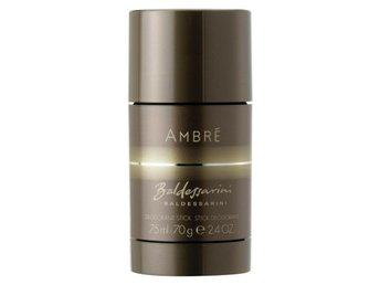Baldessarini Ambré Deo Stick 75ml