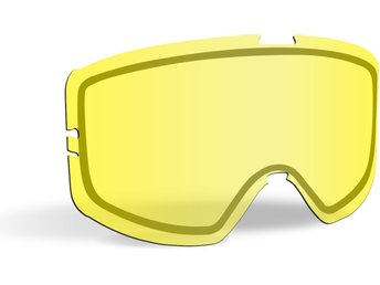 509 2017 Lense for Goggle 509 Kingpin - Polarized Yellow
