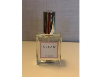 CLEAN - Original - Edp 30 ml