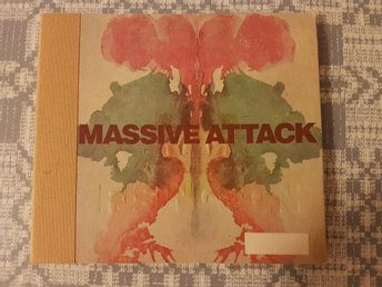 Massive Attack - Risingson CDM