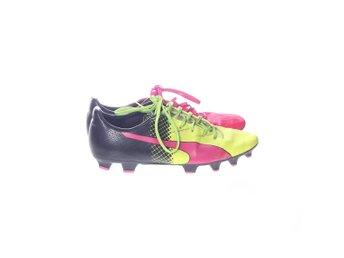 buy online ba547 b186e Nike, Fotbollsskor, Strl  44, EVJ Speed, Cerise Grön Svart