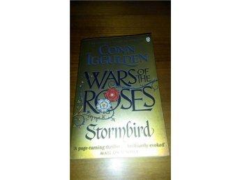 War of the Roses, Stormbird - Conn Iggulden - Göteborg - War of the Roses, Stormbird - Conn Iggulden - Göteborg